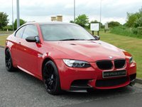 2013 BMW M3 4.0 M3 2d AUTO 415 BHP £SOLD