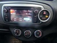 USED 2013 62 TOYOTA YARIS 1.3 VVT-I TR 5d 98 BHP