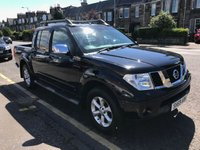 USED 2009 59 NISSAN NAVARA 2.5 DCI TEKNA 4X4 DCB 1d 169 BHP PRICE INCLUDES A 6 MONTH AA WARRANTY DEALER CARE EXTENDED GUARANTEE, 1 YEARS MOT AND A OIL & FILTERS SERVICE. 12 MONTHS FREE BREAKDOWN COVER