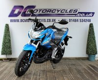 USED 2018 17 KYMCO VSR 125   Brand New for 2017, Euro 4 Standards, Linked Brakes, Stunning Colour, Edgy Styling, Fantastic First Bike, Learner Legal, Integrated Front Indicators, Belly Pan