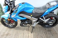 USED 2019 19 KYMCO VSR 125i 11 BHP Finance, Delivery & Part Exchange