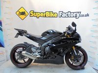 USED 2007 07 YAMAHA R6 YZF GOOD & BAD CREDIT ACCEPTED, OVER 300+ BIKES