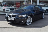 USED 2009 09 BMW 3 SERIES 2.0 320D M SPORT HIGHLINE 2d 175 BHP