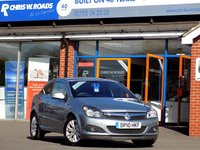 USED 2010 10 VAUXHALL ASTRA 1.4 SRI 3d 88 BHP *Lovely Low Miles Sport Hatch*