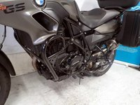 USED 2013 63 BMW F 700 GS