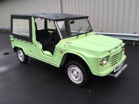 USED 1970 K CITROEN 2 CV MEHARI ULTRA RARE BEACH DUNE BUGGY ULTRA RARE, IMMACULATE EXAMPLE