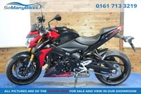 USED 2016 66 SUZUKI GSX-S1000 GSXS 1000 L6 - ABS - Low miles ** LOW RATE FINANCE PACKAGES AVAILABLE **
