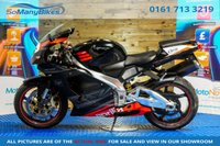 USED 2003 03 APRILIA RSV1000 RSV MILLE - Low miles - Very clean