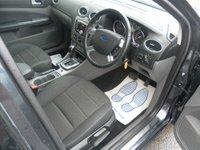 USED 2009 59 FORD FOCUS 2.0 TITANIUM TDCI 5d AUTO 136 BHP
