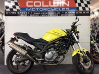 USED 2001 51 CAGIVA RAPTOR 645cc RAPTOR  ONLY 9000 MILES!!!