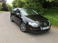 2008 VOLKSWAGEN PASSAT 2.0 BLUEMOTION TDI 4d 103 BHP PLEASE CALL TO VIEW £SOLD