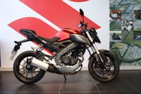 USED 2015 65 YAMAHA MT 125 ABS 125 ABS***SOLD***
