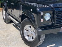 USED 2013 13 LAND ROVER DEFENDER 110 2.2 TD XS UTILITY WAGON 1d 122 BHP