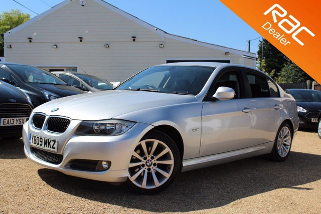 View our 2009 09 BMW 3 SERIES 2.0 318I SE BUSINESS EDITION 4d 141 BHP