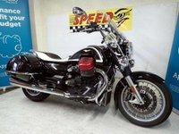 USED 2014 14 MOTO GUZZI CALIFORNIA 1400 TOURING California 1400 Tour