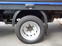 USED 2011 61 FORD TRANSIT 2.4 350 E/F DRW 1d 100 BHP