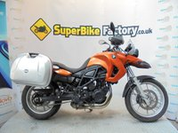 USED 2011 61 BMW F650GS  GOOD & BAD CREDIT ACCEPTED, OVER 300+ BIKES