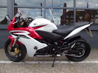 USED 2011 11 HONDA CBR600F  CBR 600 F-B  GREAT VALUE CBR600F