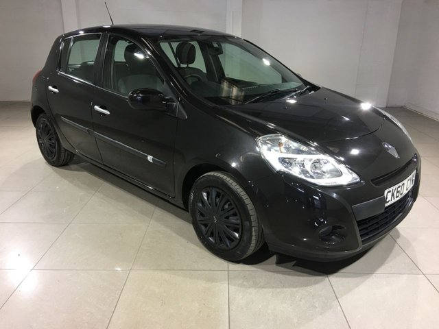 View our 2010 60 RENAULT CLIO 1.5 EXPRESSION DCI ECO2 5d 86 BHP