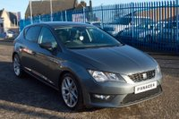 USED 2013 SEAT LEON 2.0 TDI FR 5dr (start/stop) +CHEAP TAX+FINANCE+PX+