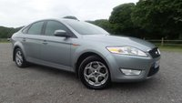 USED 2010 60 FORD MONDEO 2.0 ZETEC TDCI 5d 161 BHP Full service history, Excellent bodywork, Interior - Excellent Condition, Cruise Control, Air Conditioning - Dual-Zone Electronic Auto