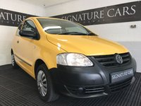 USED 2011 61 VOLKSWAGEN FOX 1.2 12V 3d 59 BHP