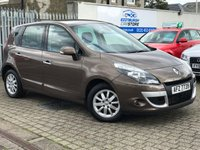 USED 2009 RENAULT SCENIC 1.5 PRIVILEGE DCI 5d 105 BHP