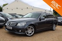 USED 2011 60 MERCEDES-BENZ C CLASS 2.1 C200 CDI BLUEEFFICIENCY SPORT 5d AUTO 136 BHP BLUETOOTH, CRUISE CONTROL & MORE