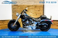 USED 2007 07 HARLEY-DAVIDSON SOFTAIL FLSTF FATBOY 1584 -1 Owner - Low miles ** ASK ABOUT OUR FINANCE OFFERS **