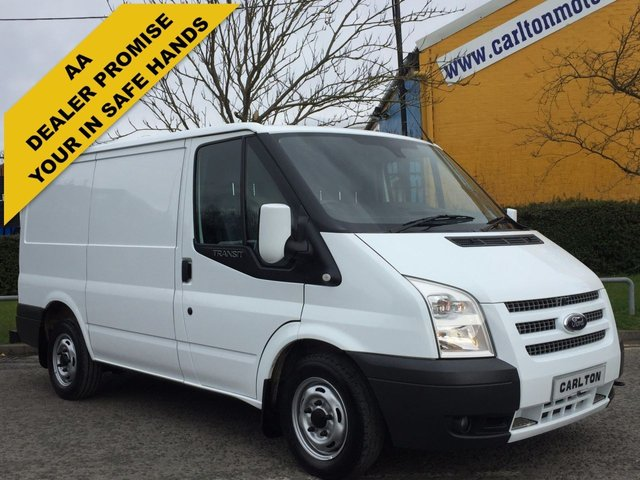 2012 62 FORD TRANSIT 125 T280 Swb Low roof [ Mobile Workshop ] Van+ A/Con Free UK Delivery