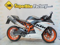 USED 2016 66 KTM RC 390 390  GOOD & BAD CREDIT ACCEPTED, OVER 300+ BIKES