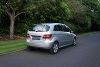 USED 2008 08 MERCEDES-BENZ B CLASS 1.5 B150 SE 5d AUTO 94 BHP