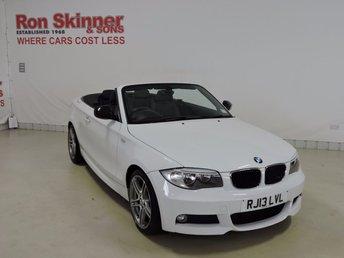 2013 BMW 1 SERIES}