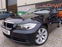 2008 BMW 3 SERIES}