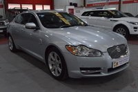 USED 2010 10 JAGUAR XF 3.0 LUXURY V6 4d AUTO 238 BHP A BEAUTIFUL EXAMPLE WITH FULL SERVICE HISTORY WELL MAINTAINED VEHICLE WHICH MUST BE SEEN TO BE APPRECIATED