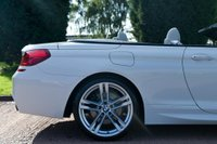 USED 2014 14 BMW 6 SERIES 3.0 640d M Sport (s/s) 2dr NAV+20' ALLOYS+AA CHECKED
