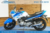 USED 2016 65 SUZUKI INAZUMA GW 250 ZL5 - 1 Owner - Low miles ** AMAZING FINANCE DEALS AVAILABLE **