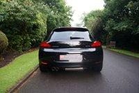 USED 2009 09 VOLKSWAGEN SCIROCCO 2.0 GT DSG 3d AUTO 200 BHP
