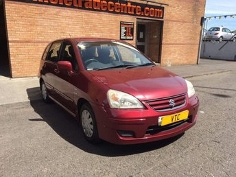 View our SUZUKI LIANA
