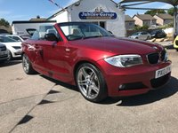 2013 BMW 1 SERIES 2.0 118D SPORT PLUS EDITION 2d 141 BHP £11495.00