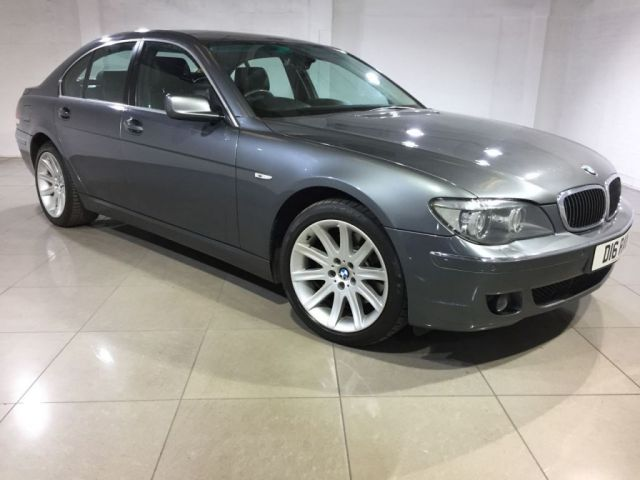 View our 2008 BMW 7 SERIES 3.0 730D SE 4d 228 BHP