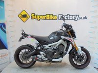 USED 2014 64 YAMAHA MT-09 ABS  GOOD & BAD CREDIT ACCEPTED, OVER 500+ BIKES