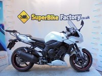 USED 2010 10 YAMAHA FZ1  GOOD & BAD CREDIT ACCEPTED, OVER 300+ BIKES