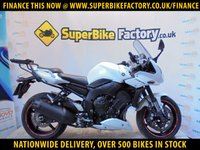 USED 2010 10 YAMAHA FZ1  GOOD & BAD CREDIT ACCEPTED, OVER 500+ BIKES