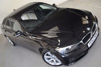 USED 2012 62 BMW 3 SERIES 2.0 320I SE 4d 181 BHP