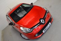 2013 RENAULT CLIO 0.9 DYNAMIQUE MEDIANAV ENERGY TCE ECO2 S/S 5d 90 BHP £7500.00