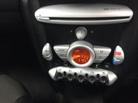 USED 2010 59 MINI HATCH COOPER 1.6 COOPER D 3d 108 BHP