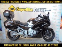 USED 2014 14 YAMAHA FJR1300 AE  GOOD & BAD CREDIT ACCEPTED, OVER 500+ BIKES
