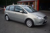 2010 FORD C-MAX}