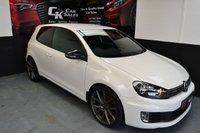 2011 VOLKSWAGEN GOLF 2.0 GTD TDI 3d 170 BHP £11000.00